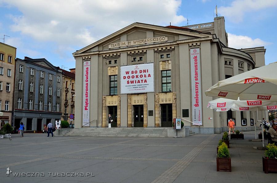 Teatr Śląski, Katowice