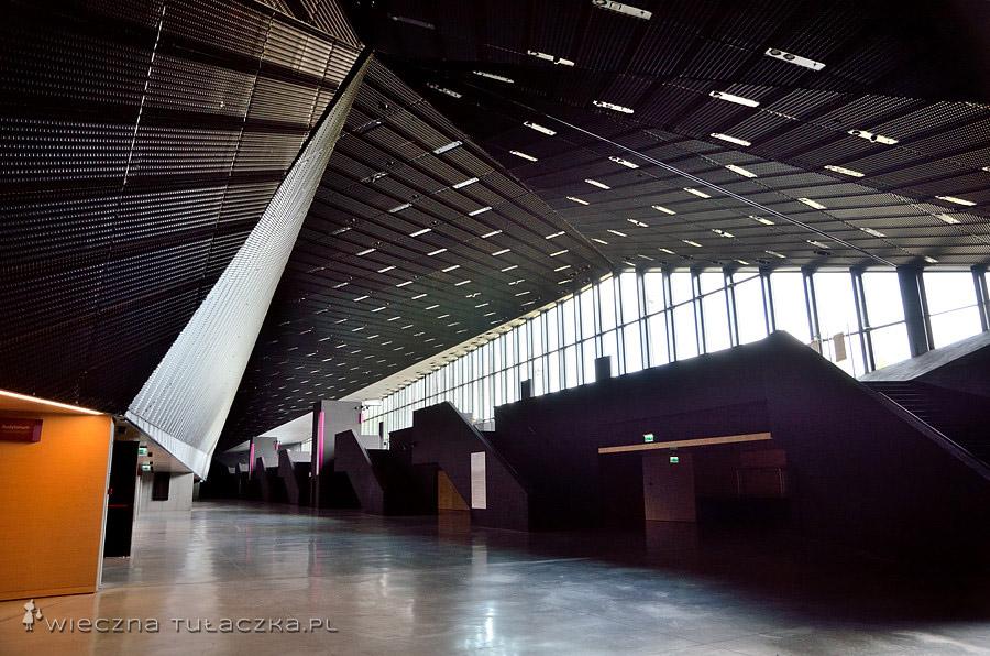 Międzynarodowe Centrum Kongresowe, Katowice