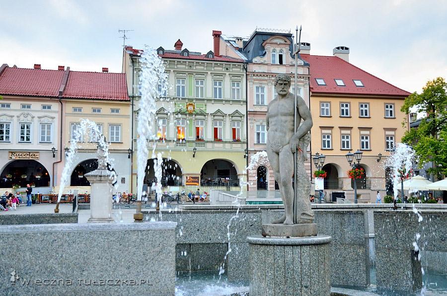 Rynek, Bielsko-Biała