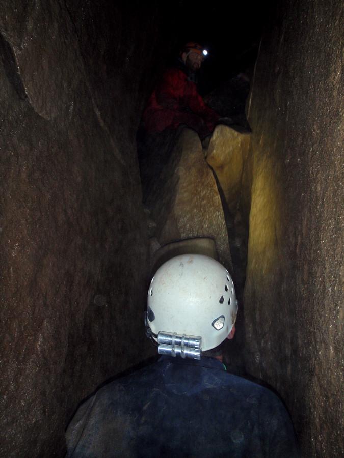 Jaskinia Salmopolska