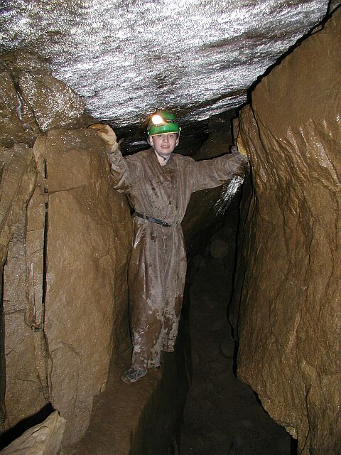 Jaskinia Malinowska, Beskid Śląski