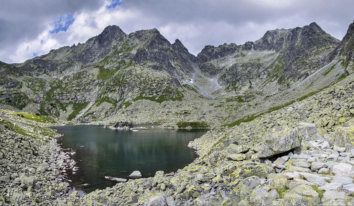 Żabia Dolina Mięguszowiecka