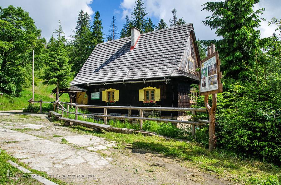 Muzeum Turystyki Górskiej na Przysłopie