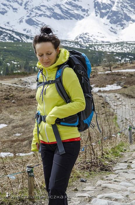 Polar Quechua Forclaz 400