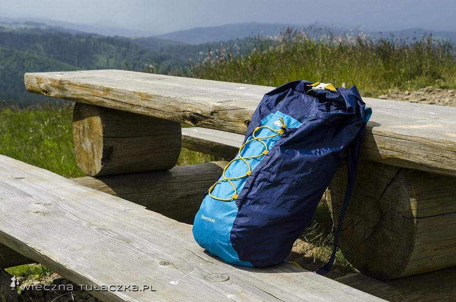 Plecak Quechua Arpenaz 20 Ultra Compact