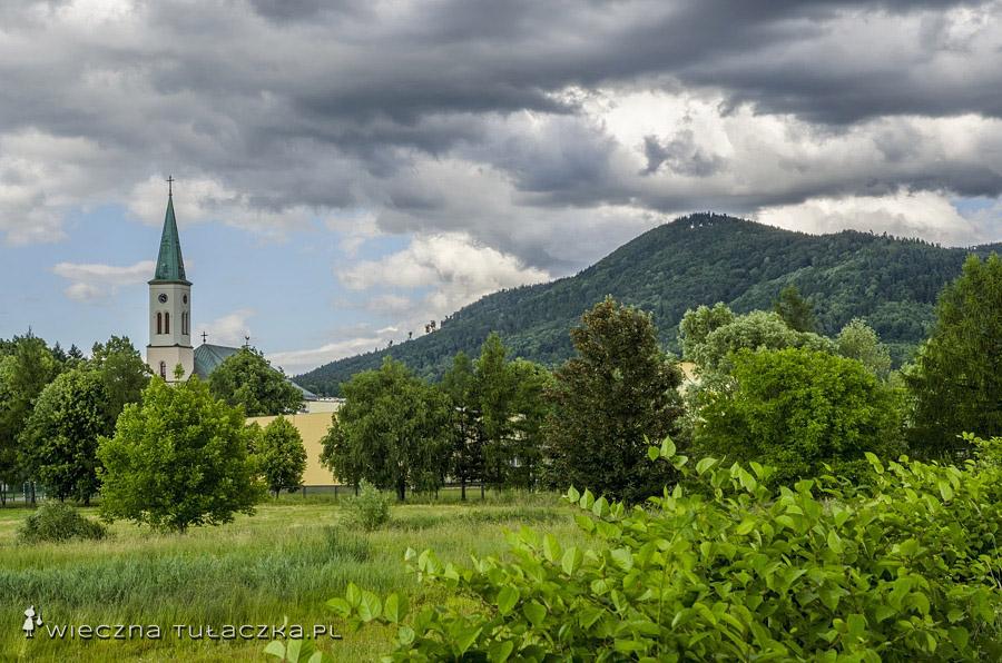 Kościół św. Jakuba Starszego w Ustroniu