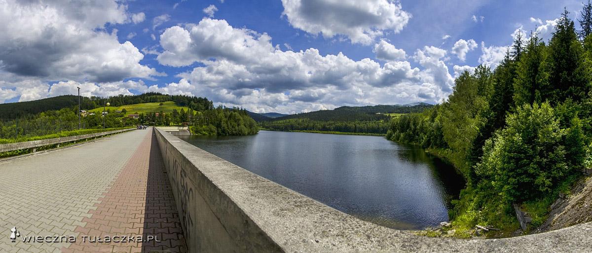 Jezioro Czerniańskie, Wisła