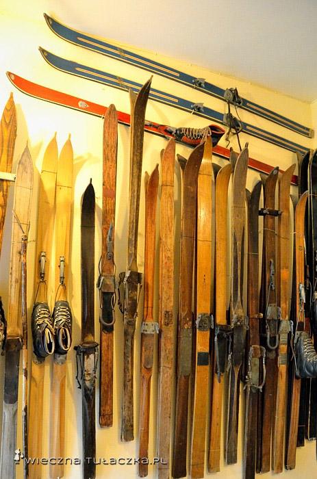 Muzeum Narciarstwa w Wiśle