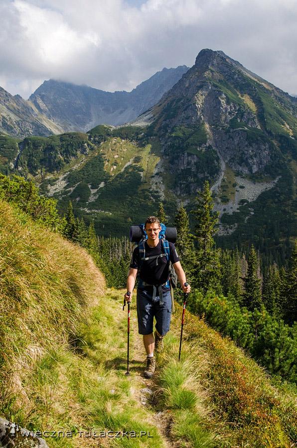 Szlak do Kobylej Doliny