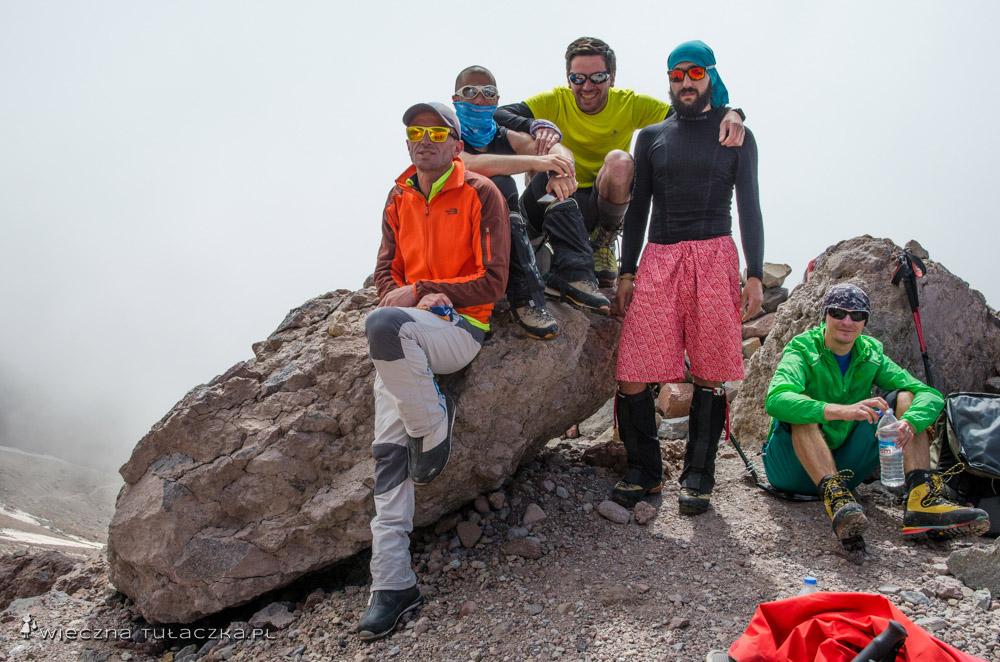 Przewodnicy Mountain Freaks
