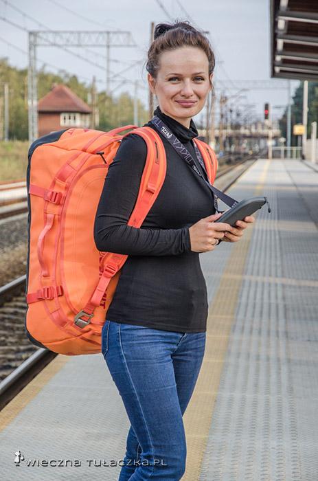 Travelling Light Travel Wallet RFID