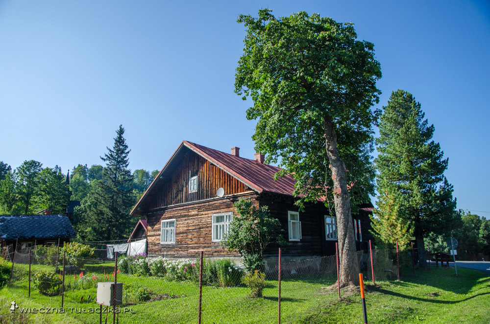 Tatrzańska Jaworzyna