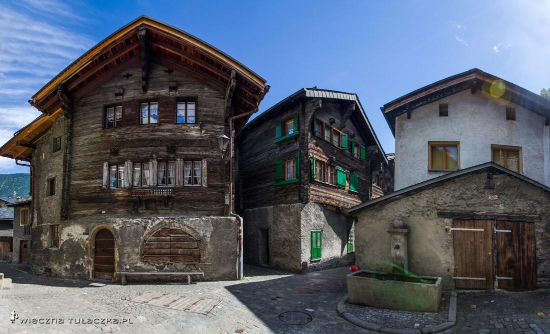 Naters, Szwajcaria
