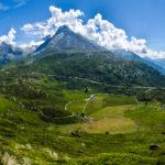 Przełęcz Simplon