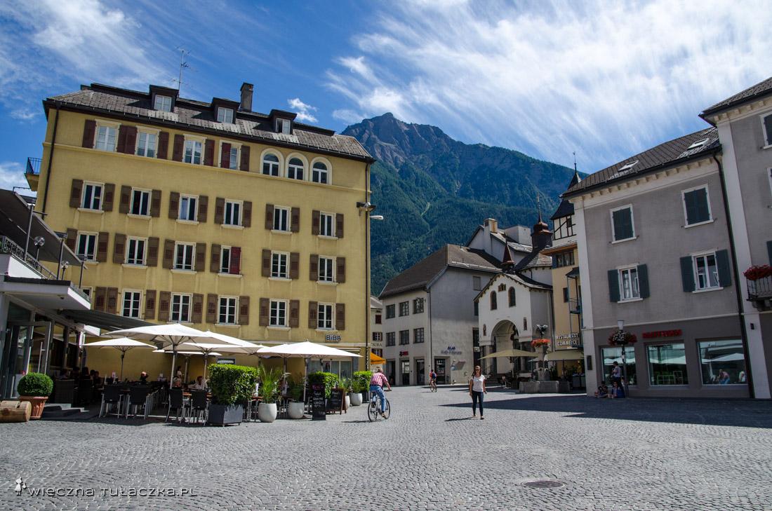 Brig, Szwajcaria
