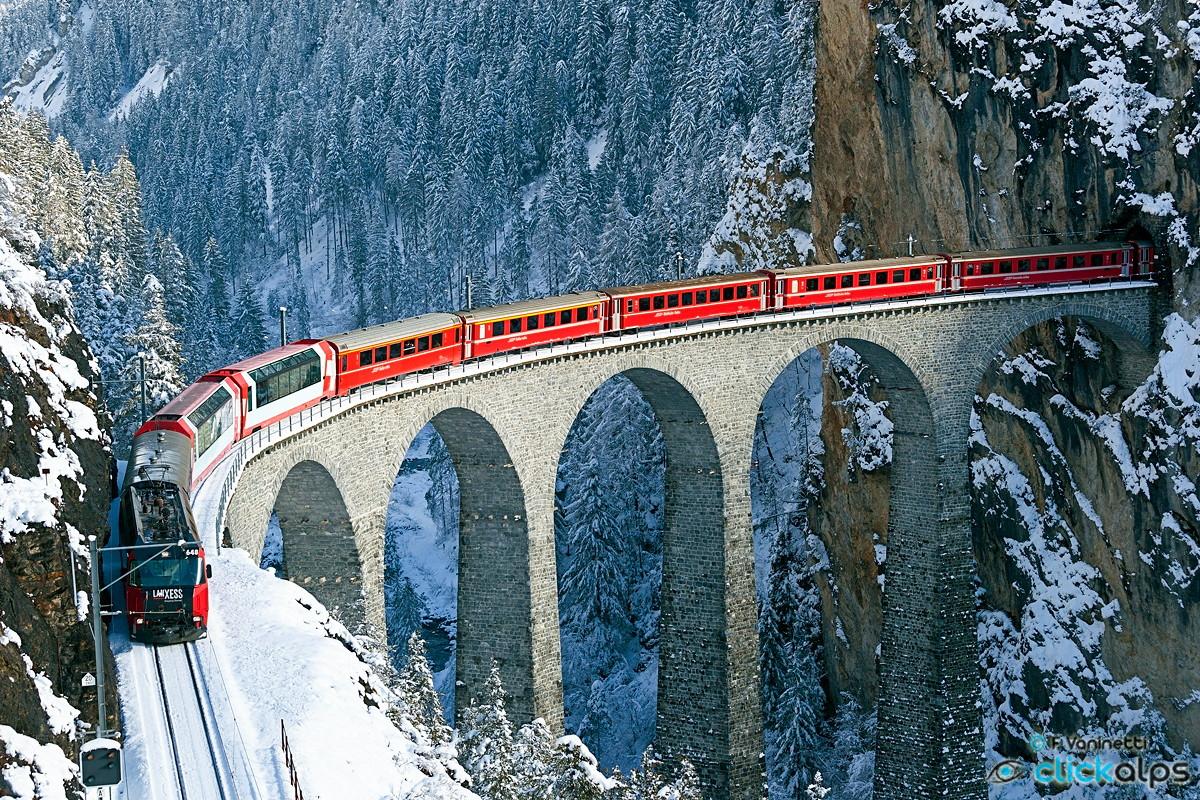 Ekspres Bernina