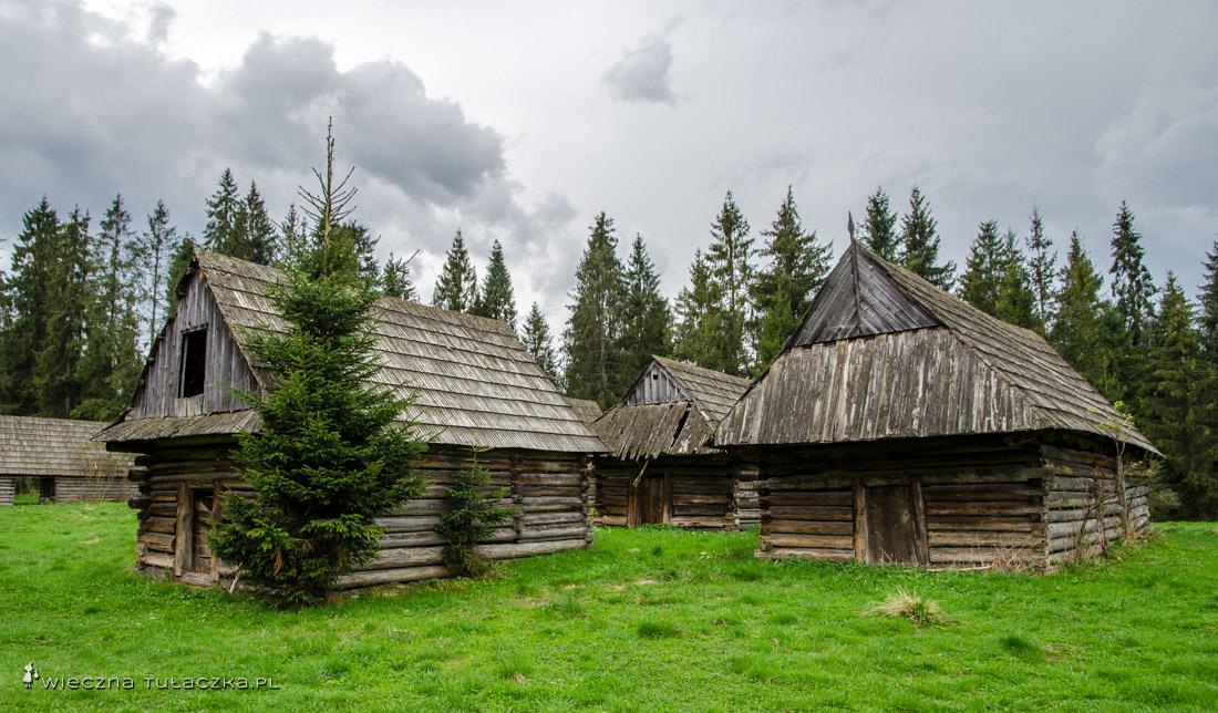 Polana Podokólne, Jurgów
