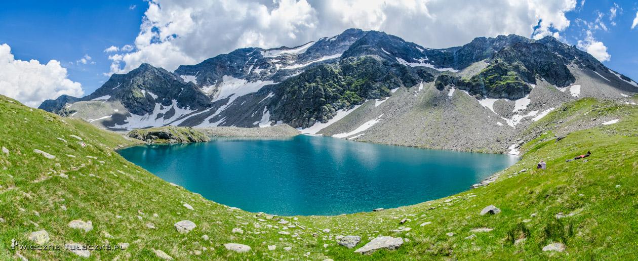 Sirwoltesee Szwajcaria