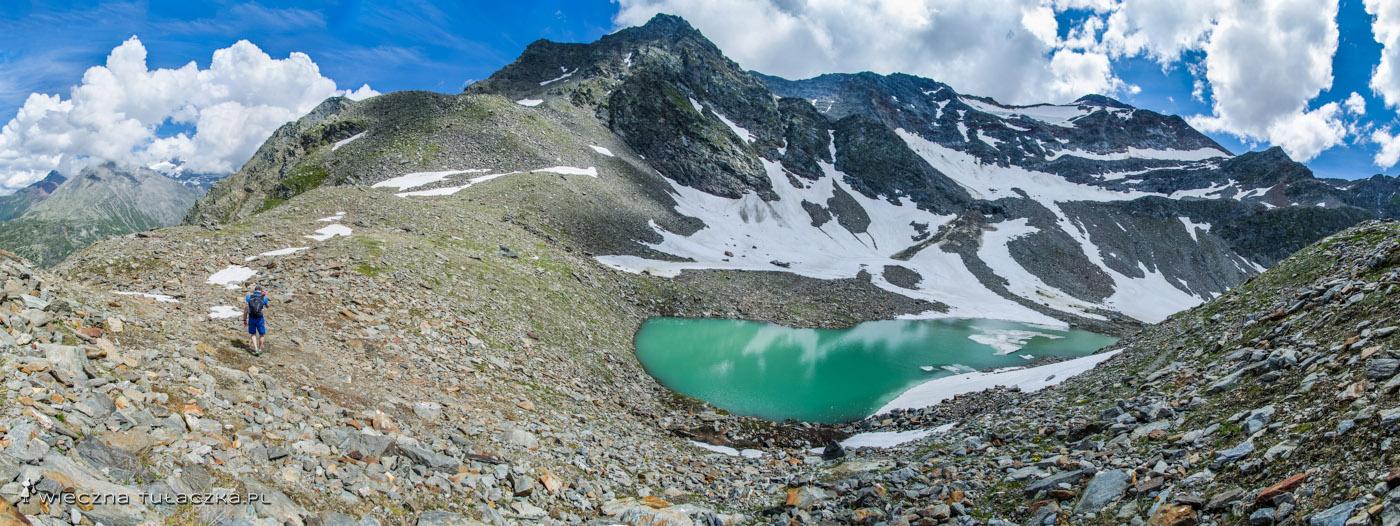 Wyssbodehorn Szwajcaria