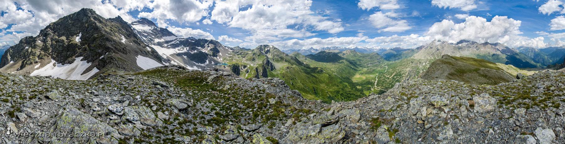 Simplon, Szwajcaria