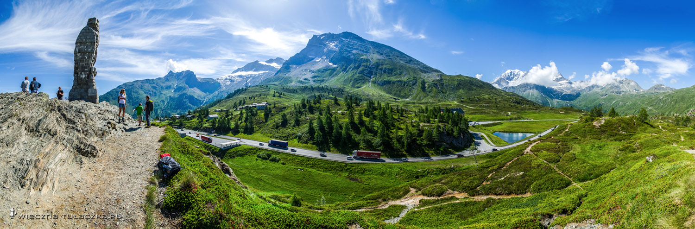 Simplonpass, Szwajcaria