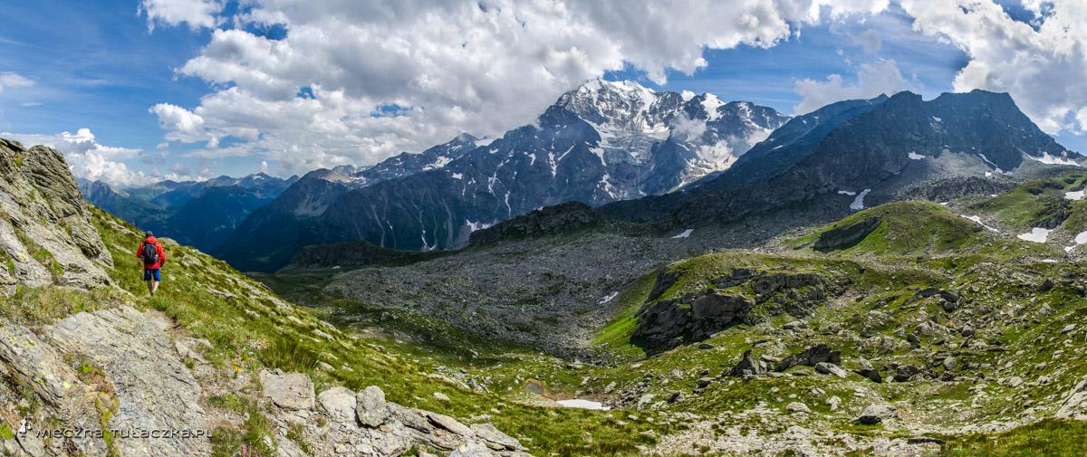 Fletschhorn Szwajcaria