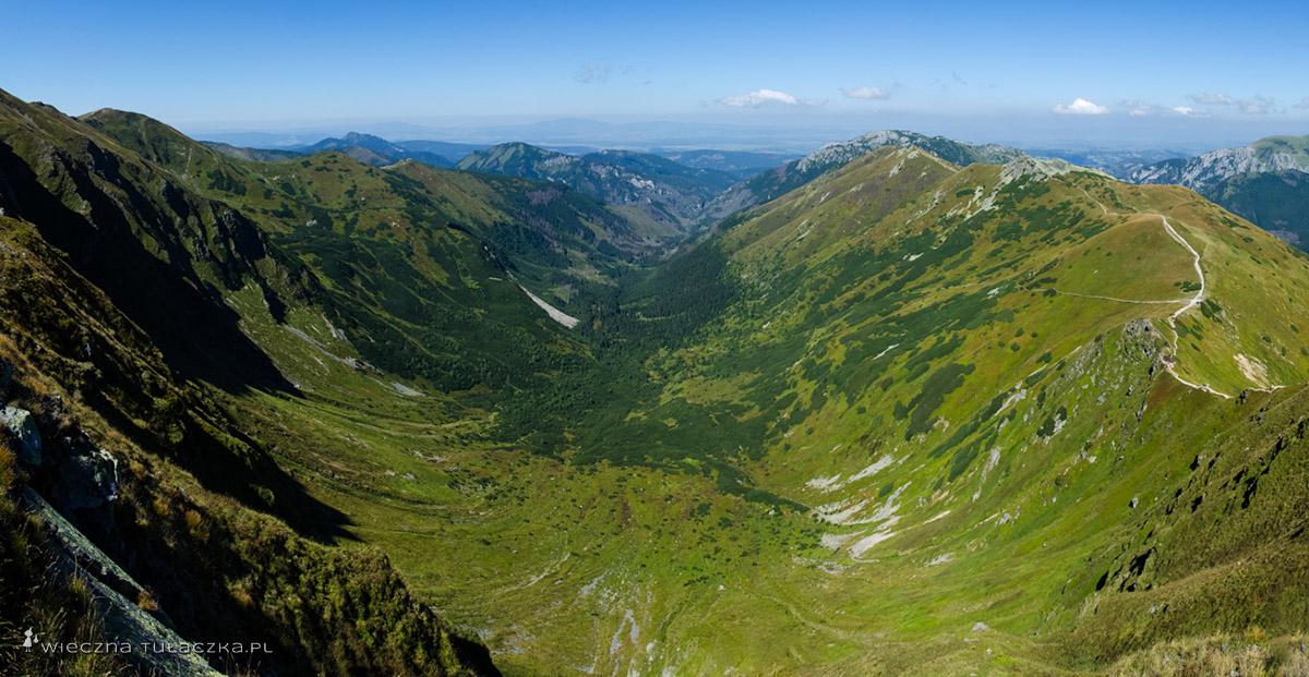 Dolina Starorobociańska