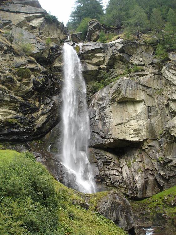 Wodospad Fellbach