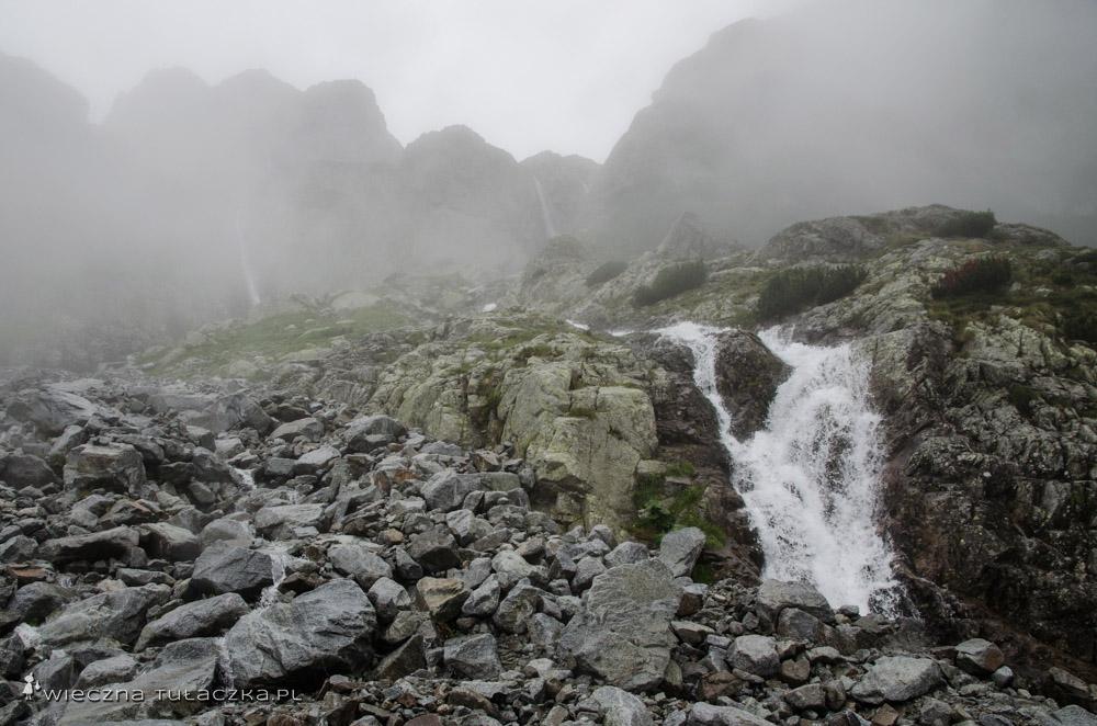 Dolina Zielona Kieżmarska, Tatry Słowackie