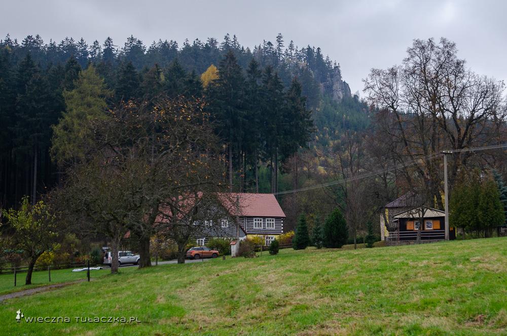 Ostasz, Czechy
