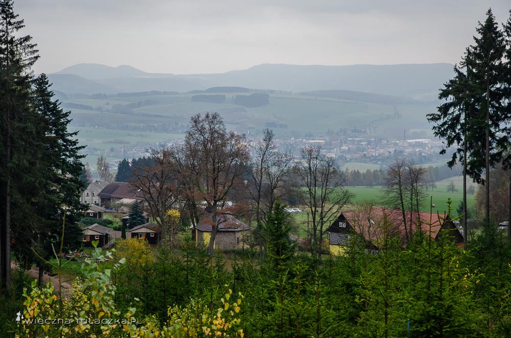 Osrasz, Góry Stołowe
