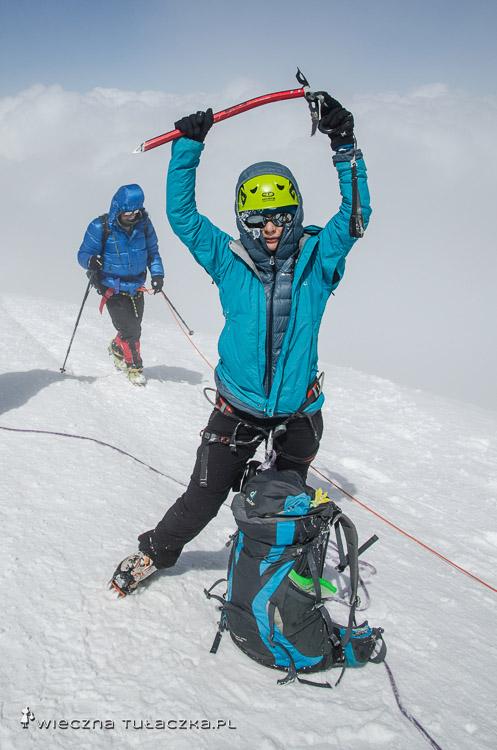 Kazbek (5047 m)