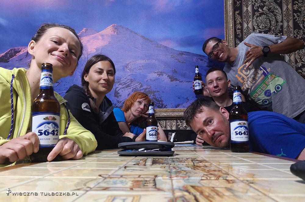 Elbrus (5642 m)