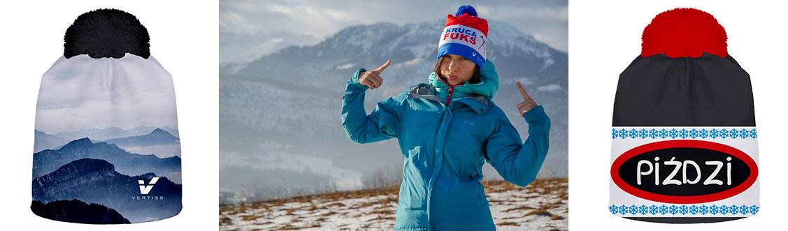 Górska czapka