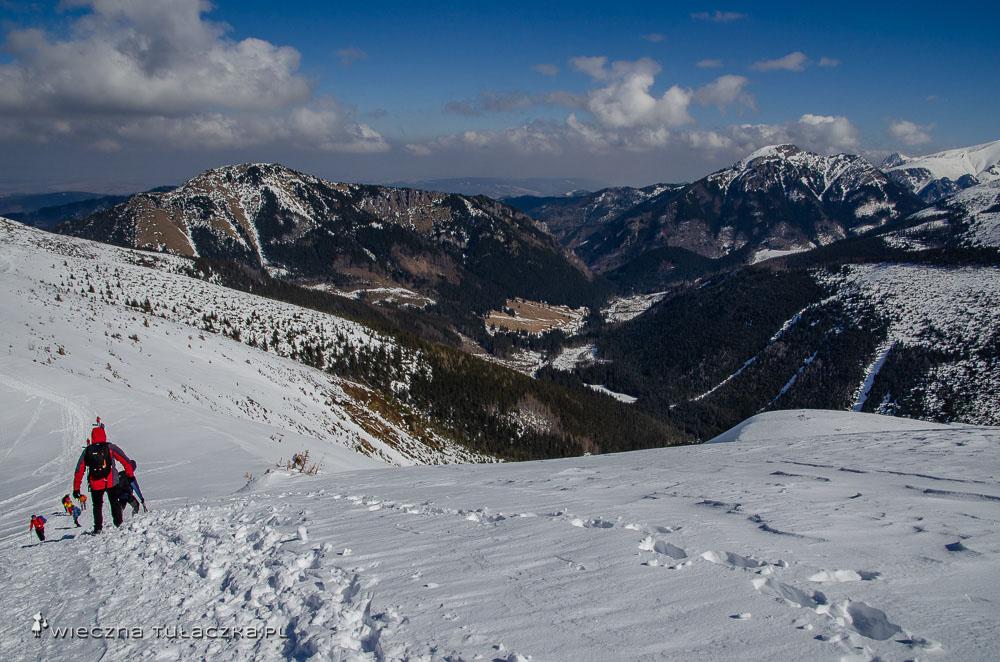 Chochołowska Dolina