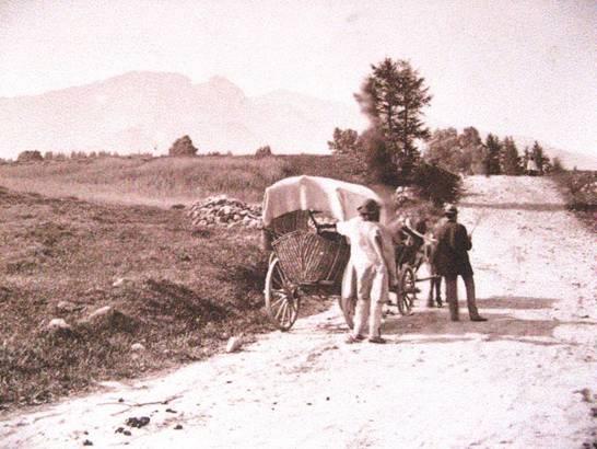 Podróż do Zakopanego