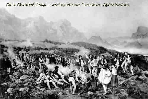 Wycieczki Tytusa Chałubińskiego