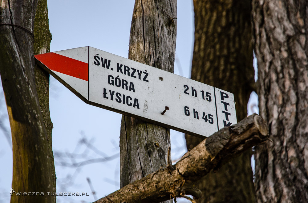 Główny Szlak Świętokrzyski