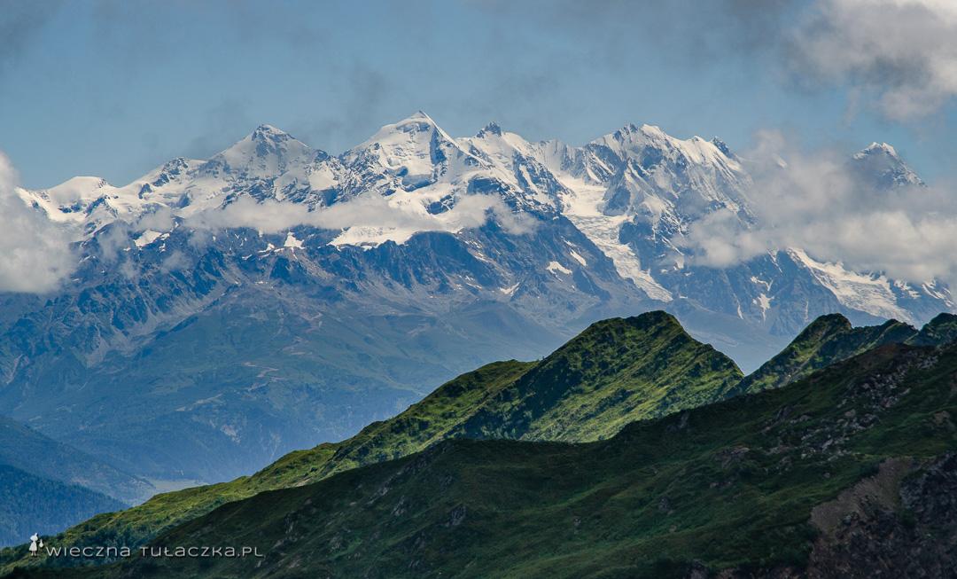 Wyprawa na Kaukaz