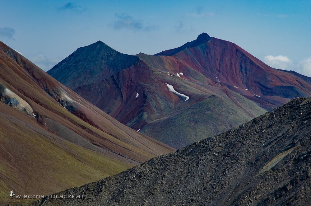 Najpiękniejszy trekking w Gruzji