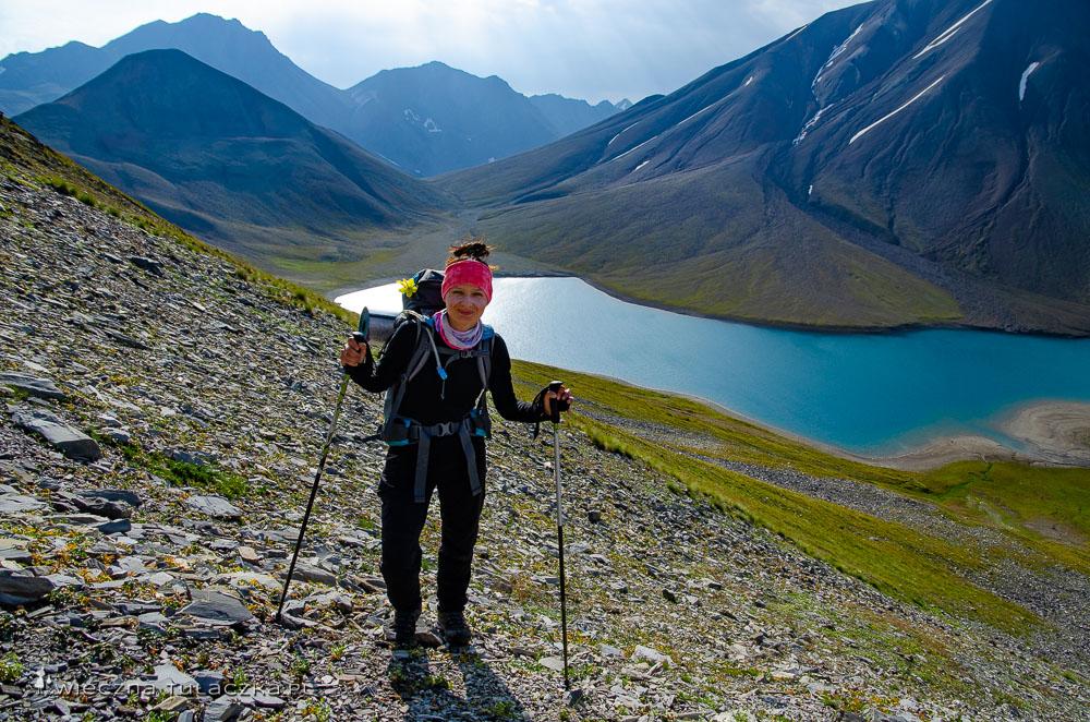Opis trekkingu nad Jezioro Kelicadi