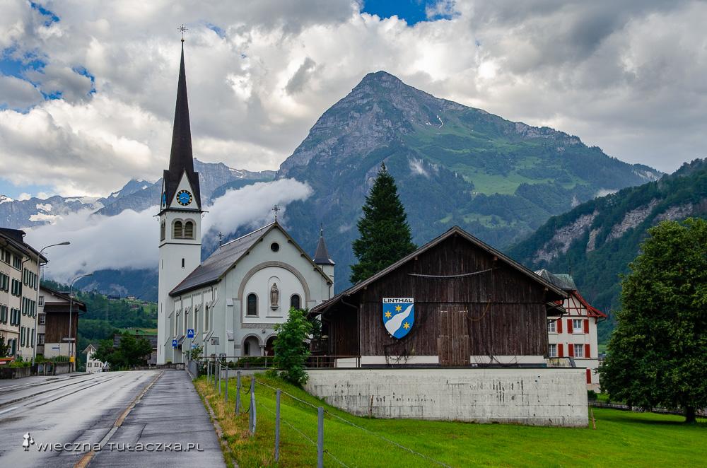 Linthal, Szwajcaria
