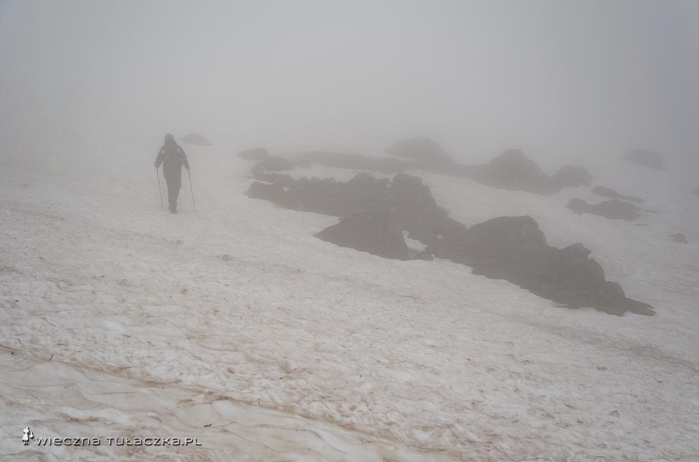 Surenenpass na Via Alpinie
