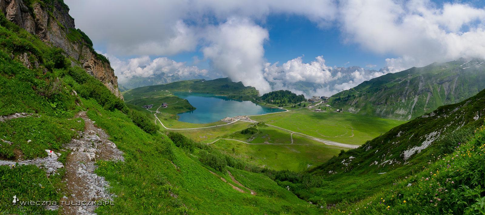 Szlak Via Alpina krok po kroku