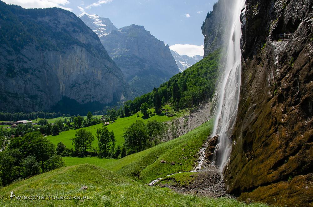 Informacje o szlaku Via Alpina