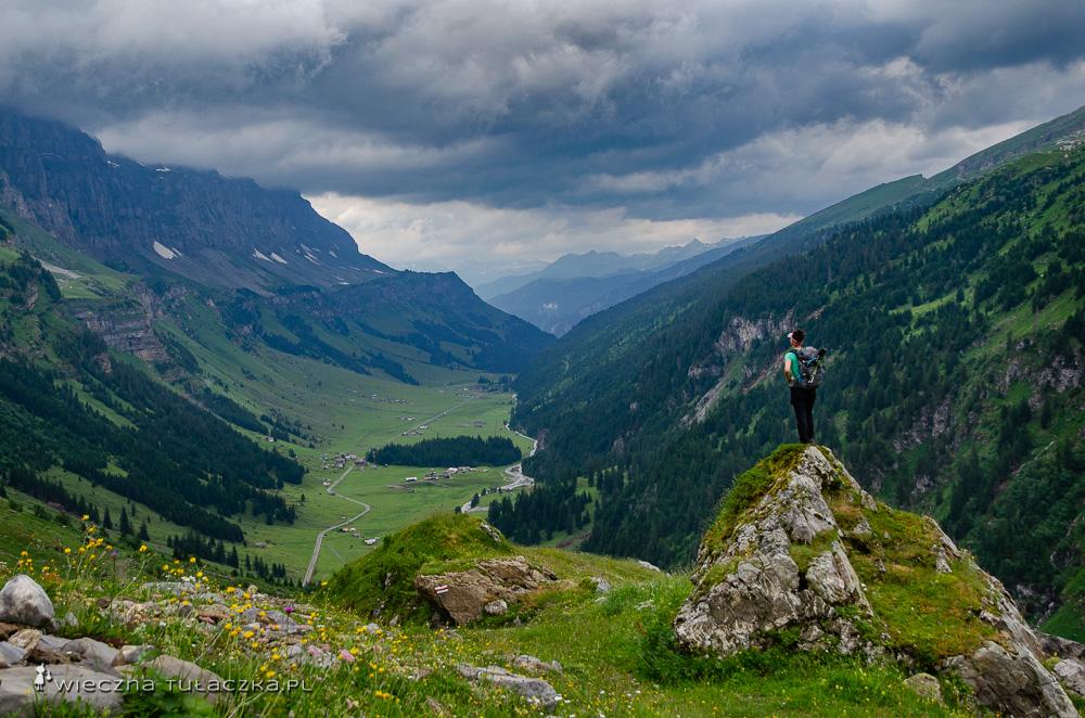 Szlak Via Alpina