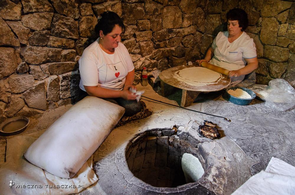 Lawasz, słynny ormiański chlebek