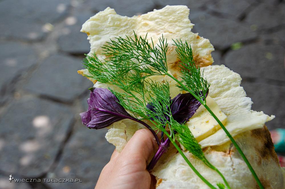 Lawasz, ormiański chleb
