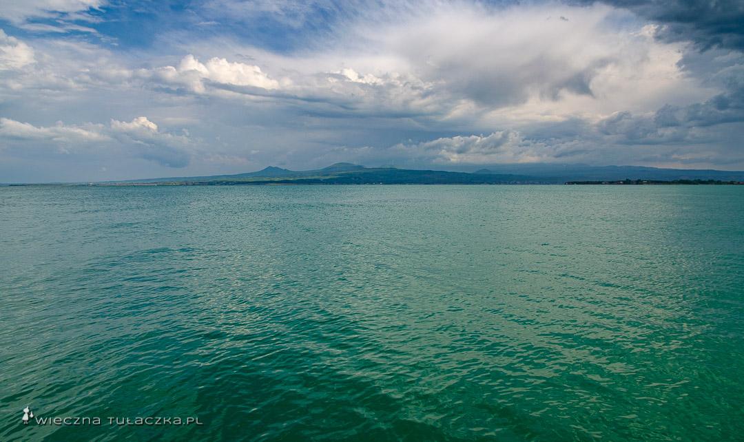 Jezioro Sewan, Armenia