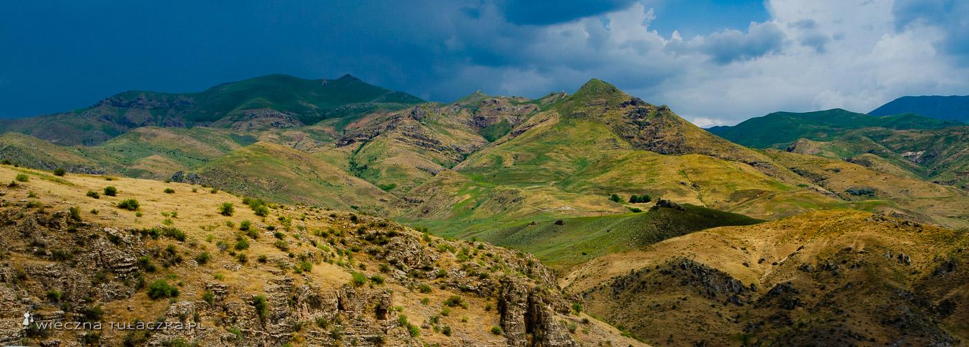 Czy warto jechać do Armenii